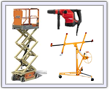Equipment Rentals in Somerville MA