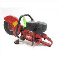 Where to find SAW, GAS CHOP 14  HILTI in Boston