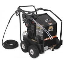 Where to find PRESSURE WASHER,HOT WATER 2500 in Boston