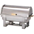 Where to rent CHAFER, SS ROLL TOP 8QT GOLD in Boston MA