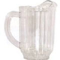 Where to rent PITCHER, PLASTIC 48 OZ CLEAR in Boston MA