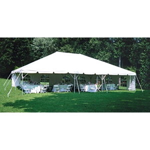 Where to find FRAME TENTS, 30 X 50 WHITE in Boston