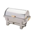 Where to rent CHAFER, SS ROLL TOP 8QT RECT in Boston MA