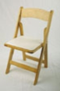 Where to rent CHAIR, WOODEN NATURAL in Boston MA