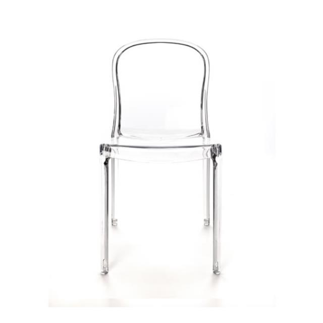Where to find Genoa Chair - Clear in Boston