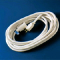 Where to rent Extension Cord, White 25 in Boston MA