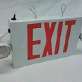 Where to rent Exit Sign in Boston MA