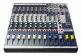 Where to rent MIXER - SOUNDCRAFT EFX8 in Boston MA