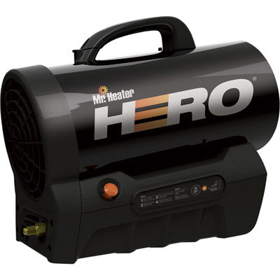 Where to find Hero CRDLS LP Heater in Boston
