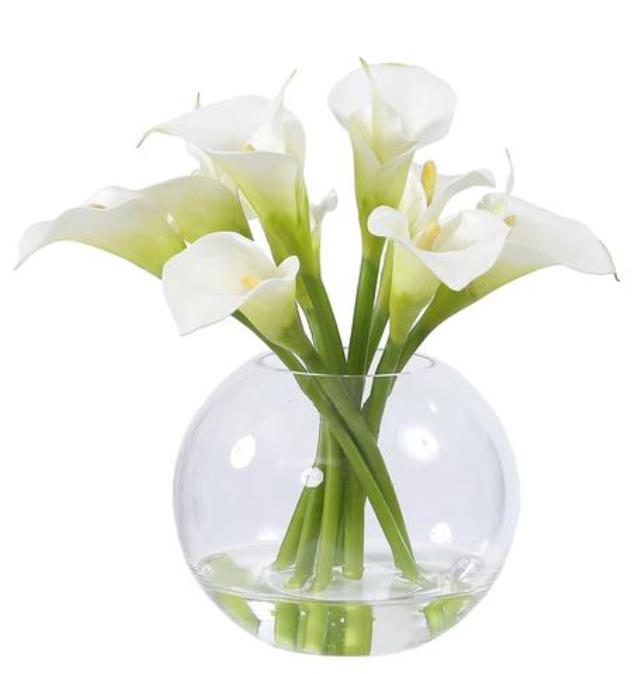 Rent silk flowers image collections flower decoration ideas rent silk flowers choice image flower decoration ideas calla lily white in glass rental boston ma mightylinksfo Choice Image