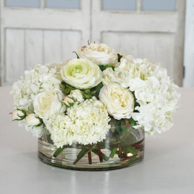 Rent silk flowers image collections flower decoration ideas hydrangea snowball in clear rental boston ma rent hydrangea silk flowers hydrangea snowball in clear mightylinksfo mightylinksfo Choice Image