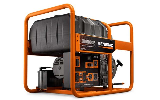 Where to find Generator, Diesel 5000W in Boston