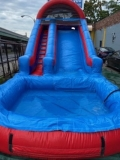 Where to rent Inflatable Water Slide in Boston MA