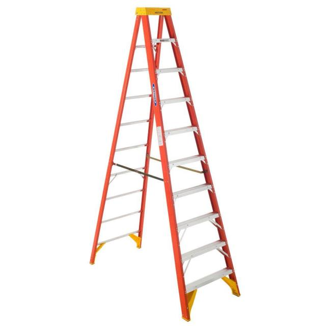 Where to find LADDER, 10FT STEP LADDER ALUM in Boston
