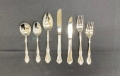Where to rent FLATWARE ONEIDA STERLING SILVER in Boston MA