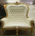 Where to rent THRONE CHAIR DOUBLE in Boston MA